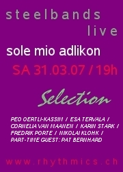 Selection: Plakat Adlikon